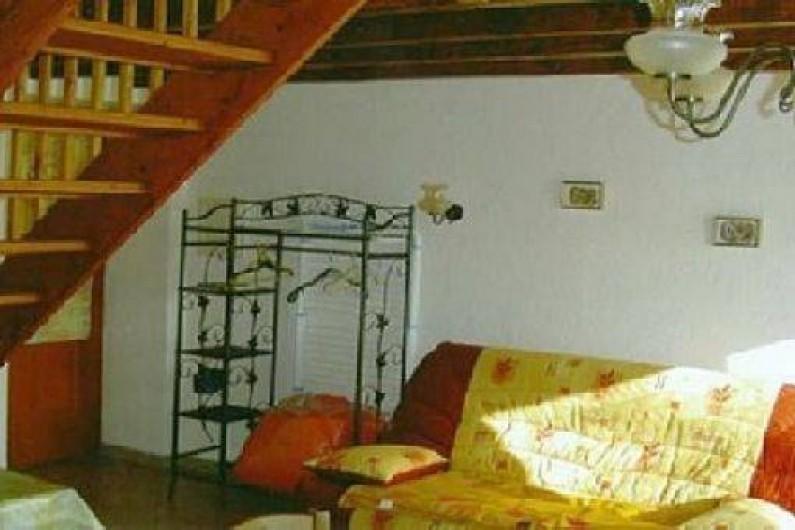 Location de vacances - Gîte à Auriac-du-Périgord
