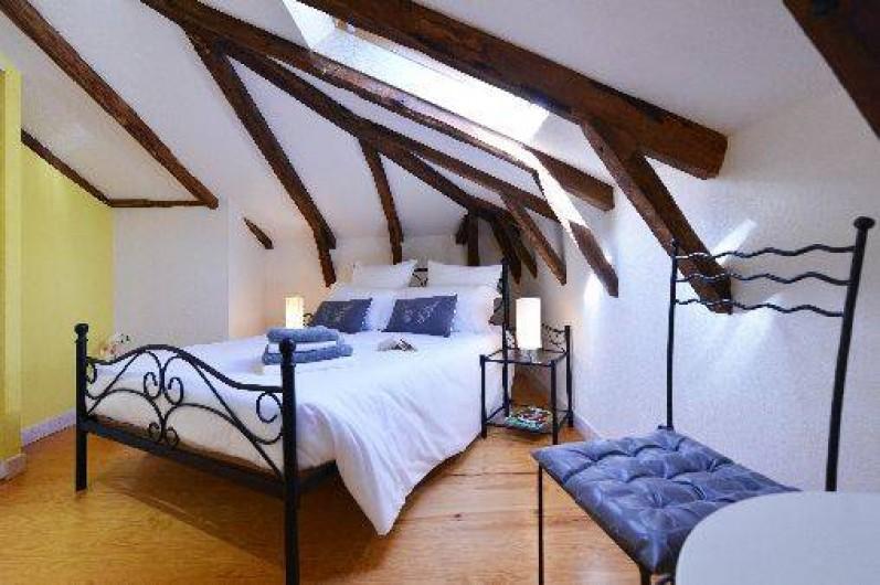 Location de vacances - Chambre d'hôtes à Aurillac