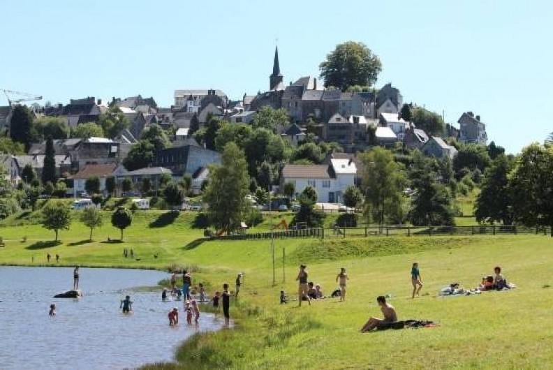 Location de vacances - Chalet à Chastreix - la Tour d'Auvergne à 5km de Chastreix