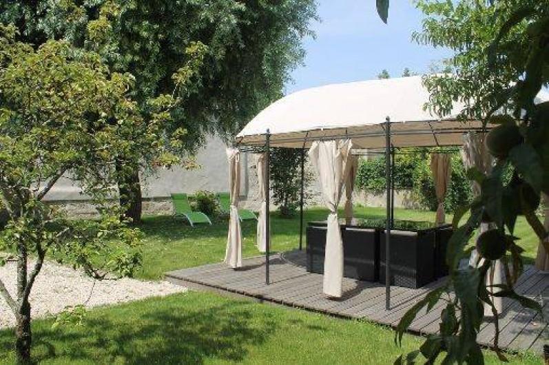 Location de vacances - Gîte à Amboise