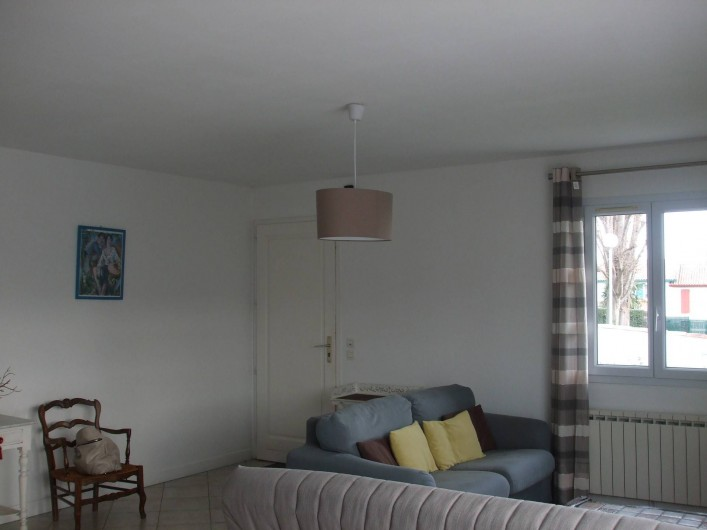 Location de vacances - Villa à Urrugne - ,