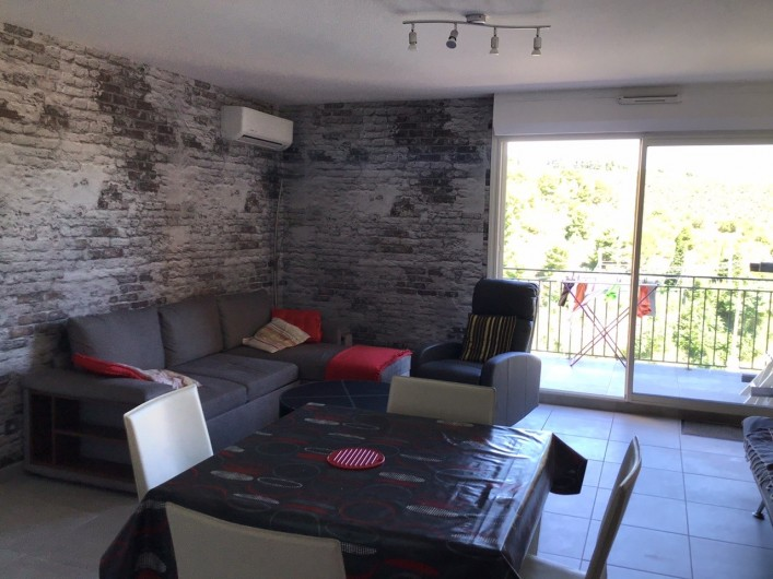 Location de vacances - Villa à Banyuls-sur-Mer