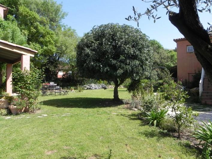 Location de vacances - Chambre d'hôtes à Saint-Raphaël