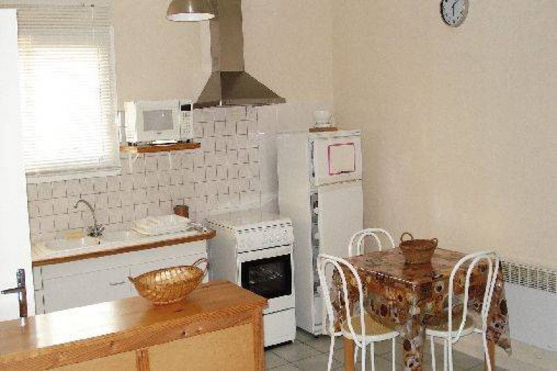 Location de vacances - Villa à Marsilly
