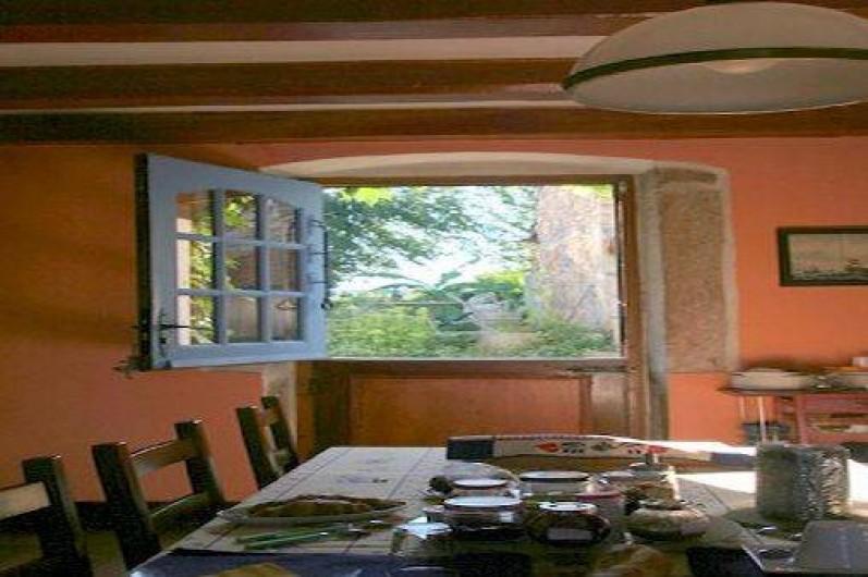 Location de vacances - Chambre d'hôtes à Belley