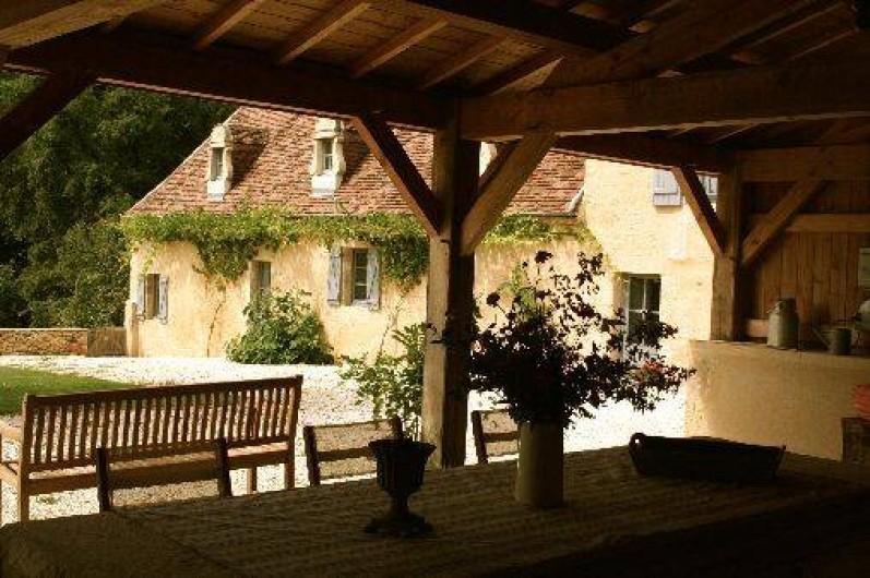 Location de vacances - Maison - Villa à Savignac-de-Miremont