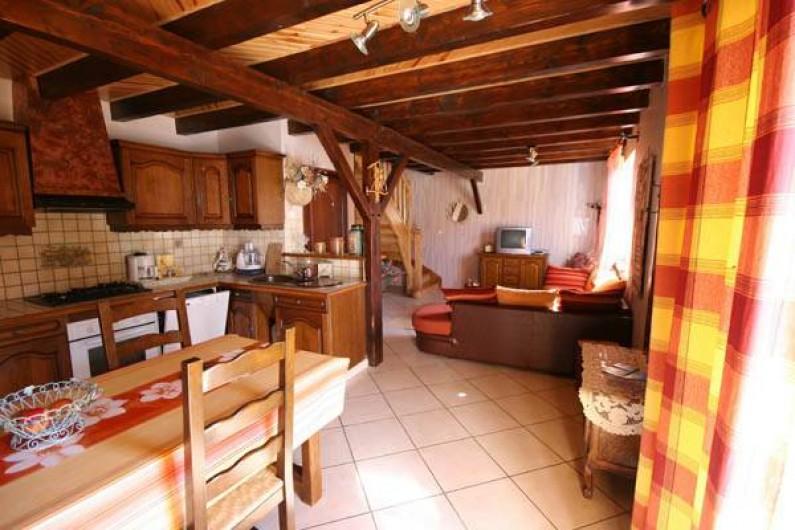 Location de vacances - Gîte à Lavigerie