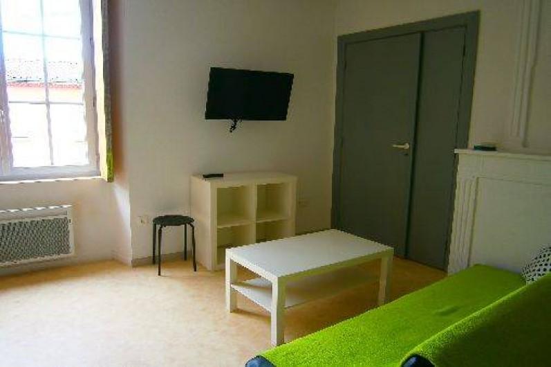 Location de vacances - Studio à Le Puy-en-Velay