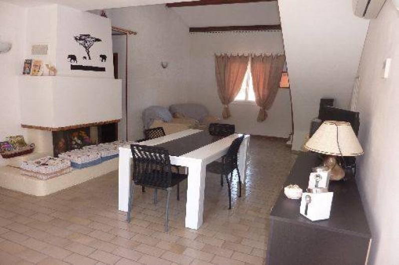 Location de vacances - Appartement à Deaux