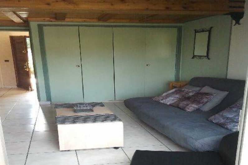 Location de vacances - Appartement à Le Boulou