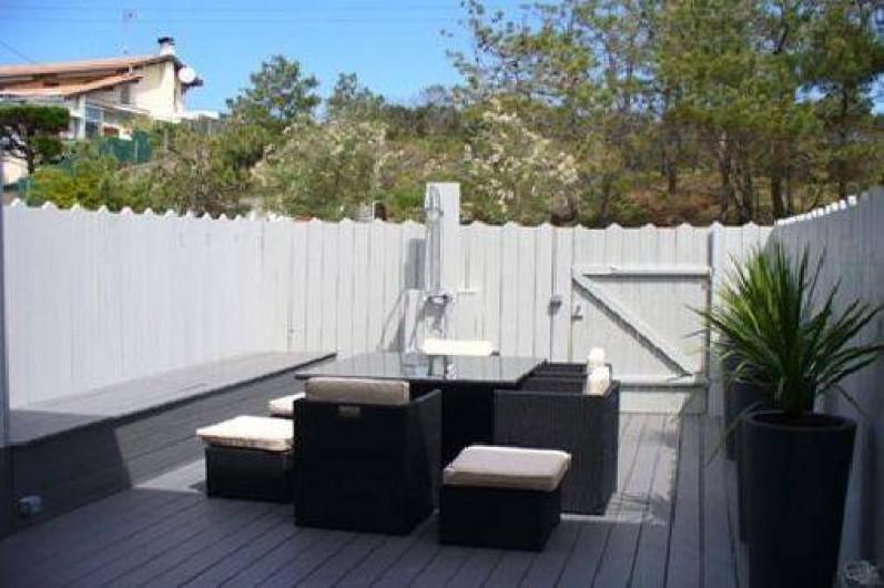 Location de vacances - Appartement à Le Cap Ferret