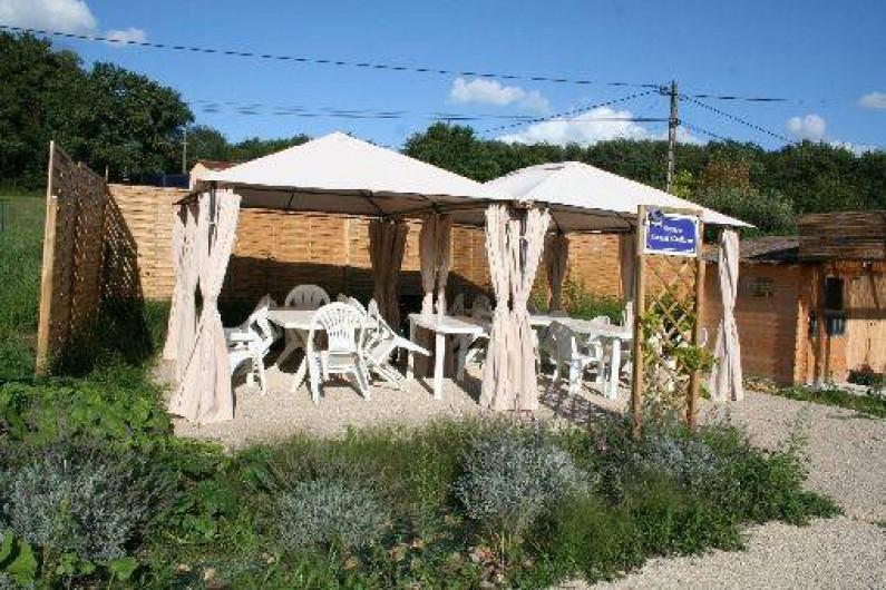 Location de vacances - Chalet à Montignac