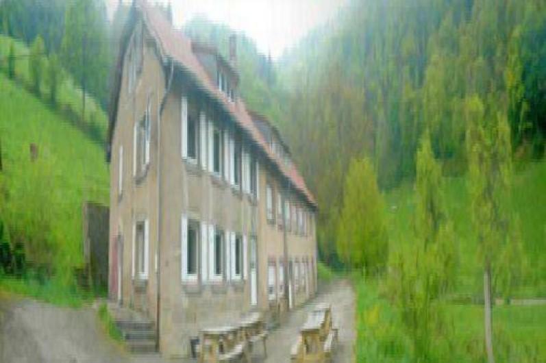 Location de vacances - Gîte à Le Bonhomme
