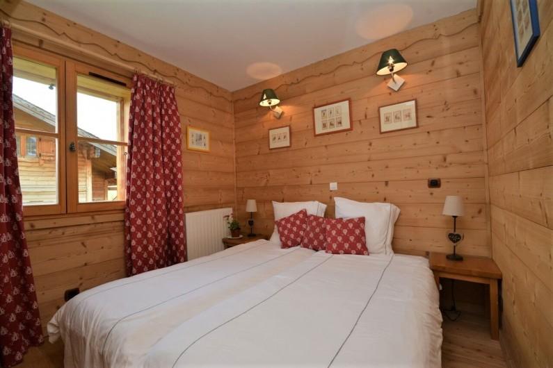 Location de vacances - Chalet à L'Alpe d'Huez - cambre