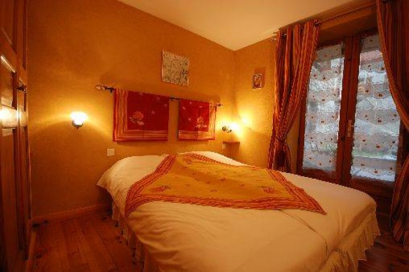 Location de vacances - Chambre d'hôtes à Risoul