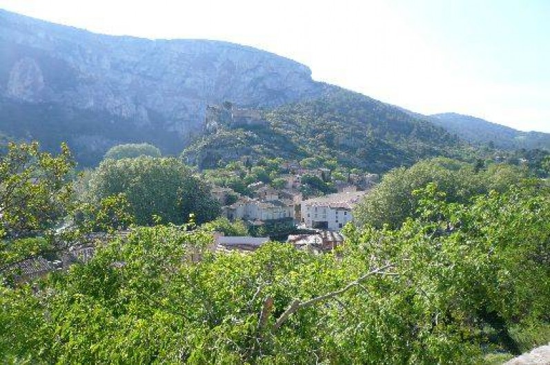 Location de vacances - Villa à Fontaine-de-Vaucluse