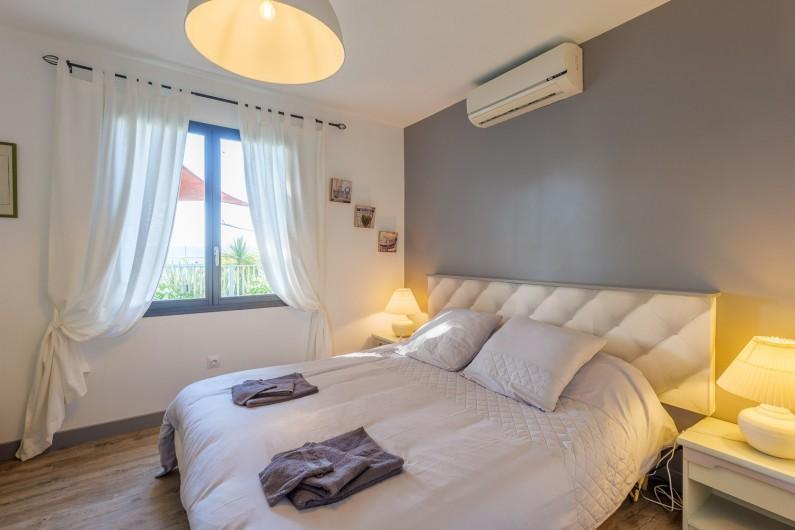 Location de vacances - Villa à Conilhac-Corbières - ECRAN XXL, CONSOLE DE JEU LECTEUR DVD, HOME CINEMA 5.1