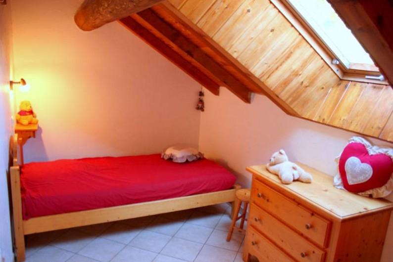 Location de vacances - Chalet à Valloire - Edelweiss