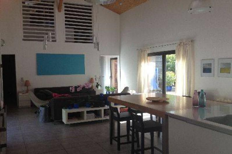 Location de vacances - Villa à Guéthary