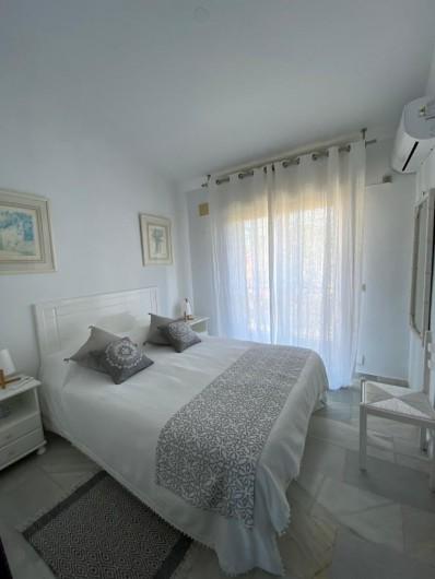 Location de vacances - Villa à Estepona - CHAMBRE AMIS
