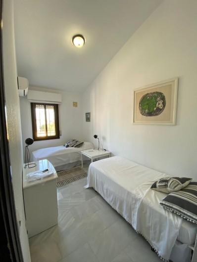 Location de vacances - Villa à Estepona - CHAMBRE ENFANTS
