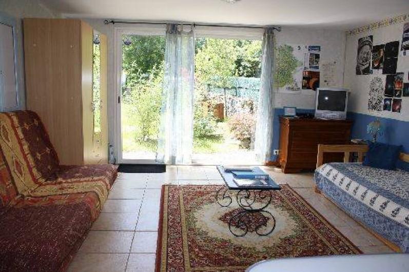Location de vacances - Gîte à Saint-Sulpice