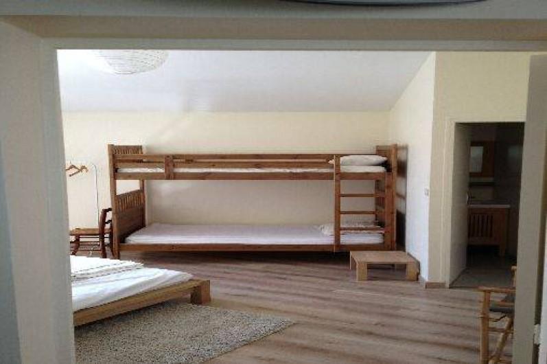 Location de vacances - Villa à Saint-Martin-de-Ré