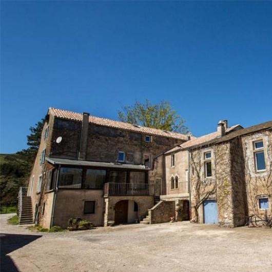 Location de vacances - Gîte à Castanet-le-Haut