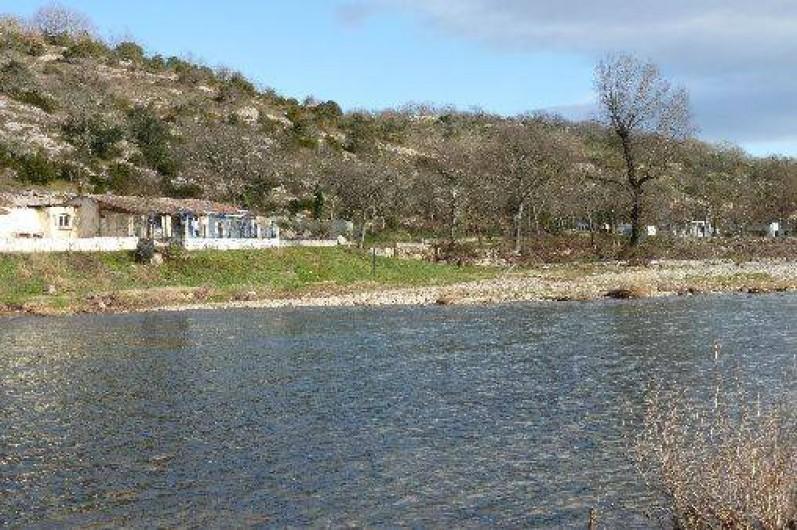 Location de vacances - Bungalow - Mobilhome à Lablachère