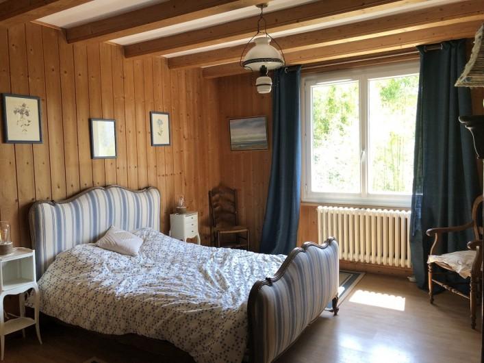 Location de vacances - Maison - Villa à Le Croisic - chambre 2