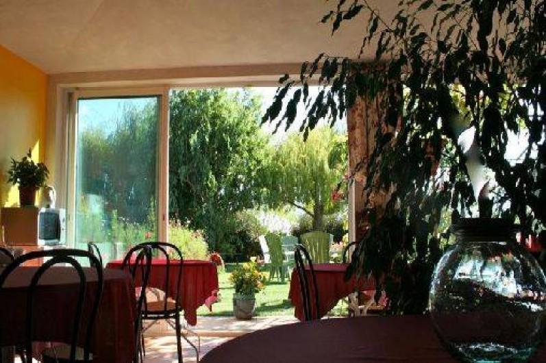 Location de vacances - Hôtel - Auberge à Vaumeilh