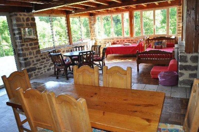 Location de vacances - Maison - Villa à Sérilhac