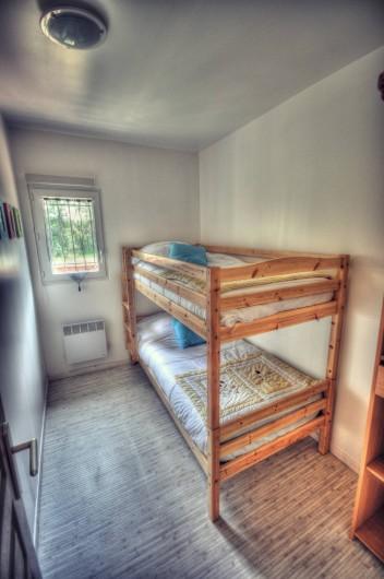 Location de vacances - Gîte à Mazamet - chambre enfants