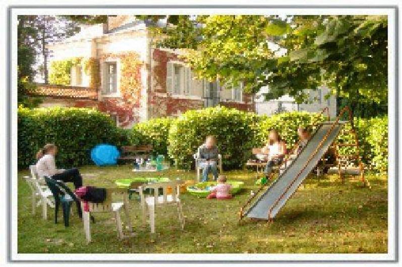 Location de vacances - Gîte à Lye