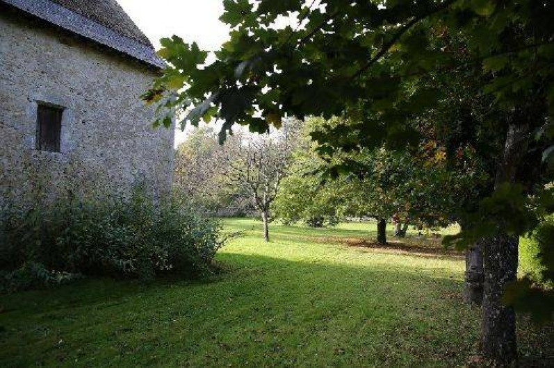 Location de vacances - Gîte à Candé-sur-Beuvron