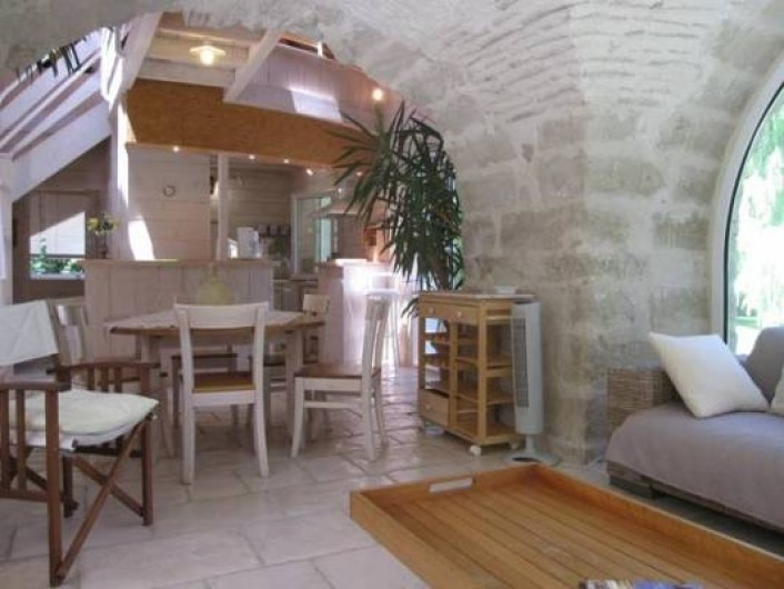 Location de vacances - Gîte à Puylaurens