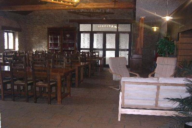 Location de vacances - Gîte à Malleval-en-Vercors
