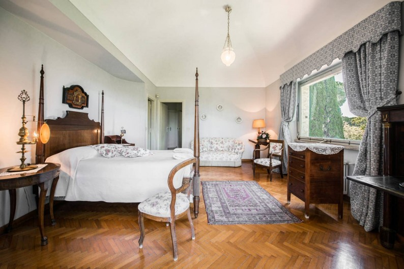 Location de vacances - Villa à Rome - The Piano Nobile