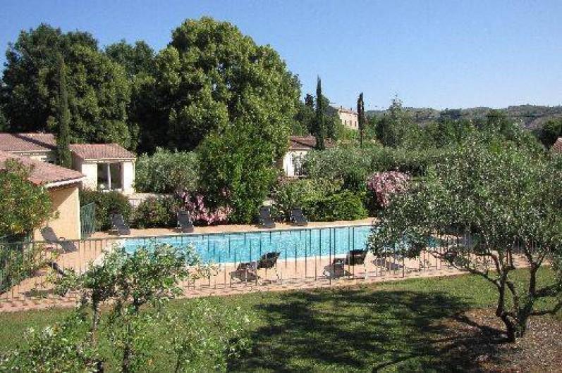Location de vacances - Villa à Saint-Ambroix