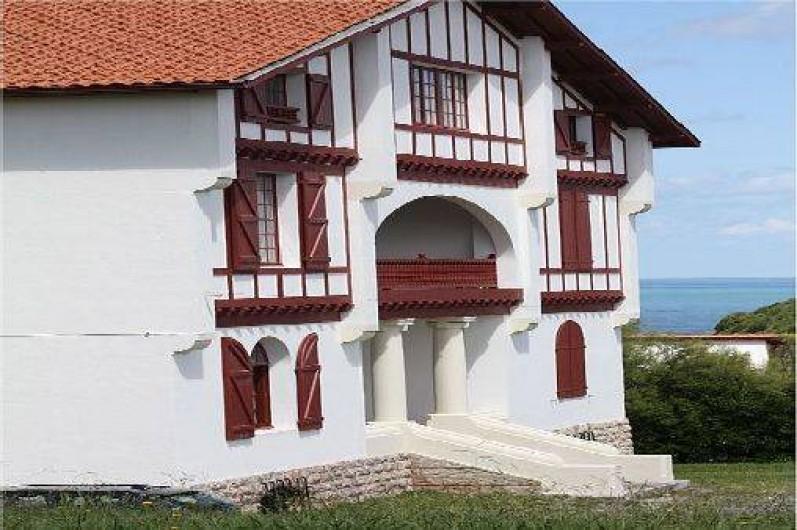 Location de vacances - Villa à Saint-Jean-de-Luz