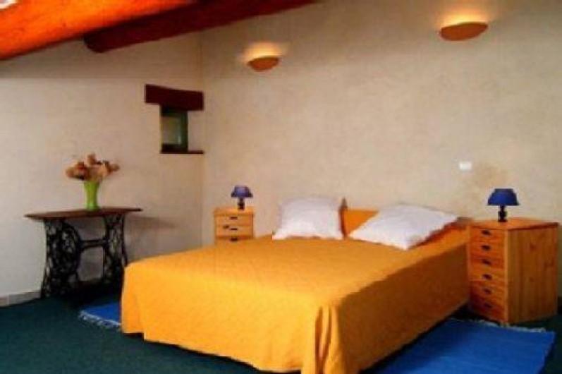 Location de vacances - Gîte à Mérindol-les-Oliviers