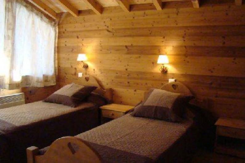 Location de vacances - Chalet à Les Deux Alpes
