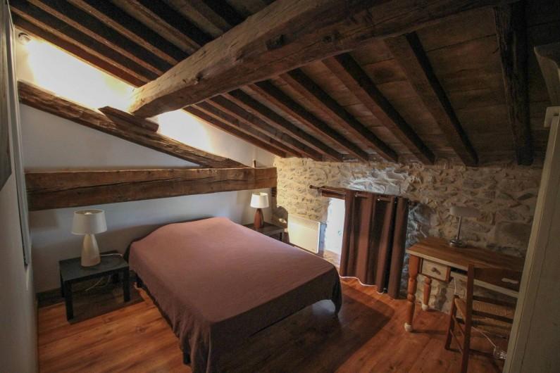 Location de vacances - Appartement à Saint-Hippolyte-du-Fort