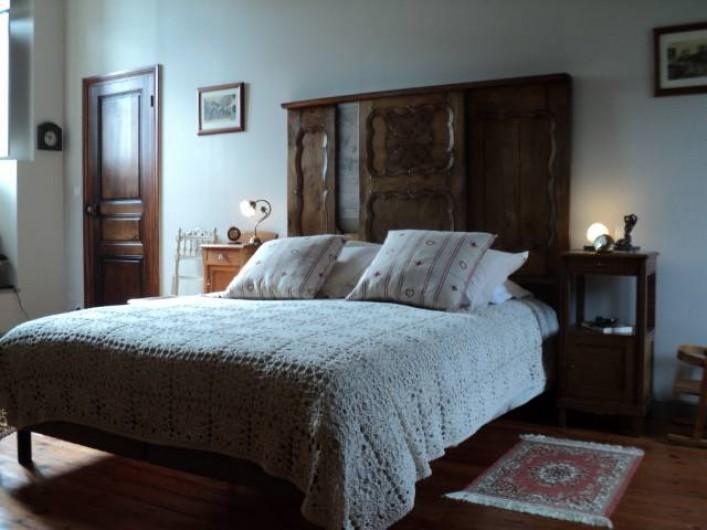 Location de vacances - Chambre d'hôtes à Trélévern - PETITE SIRENE
