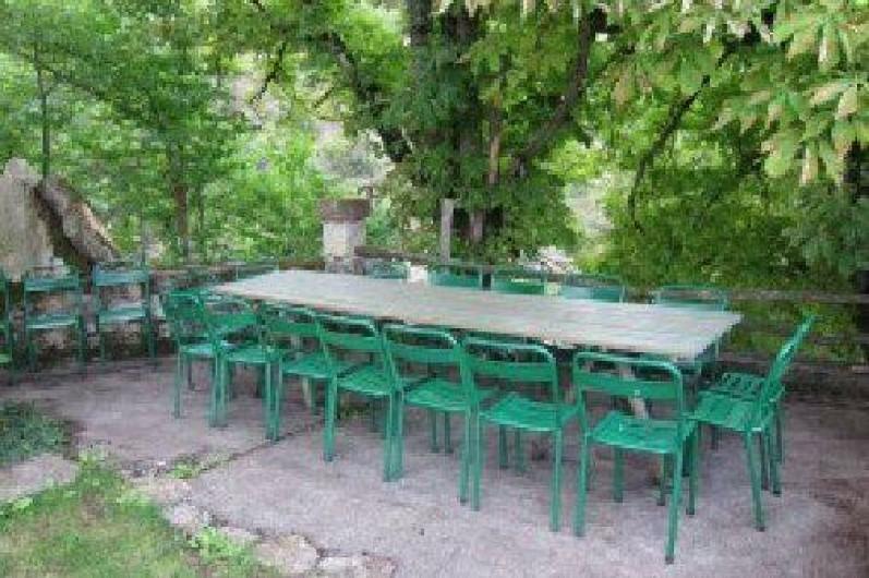 Location de vacances - Gîte à Valady