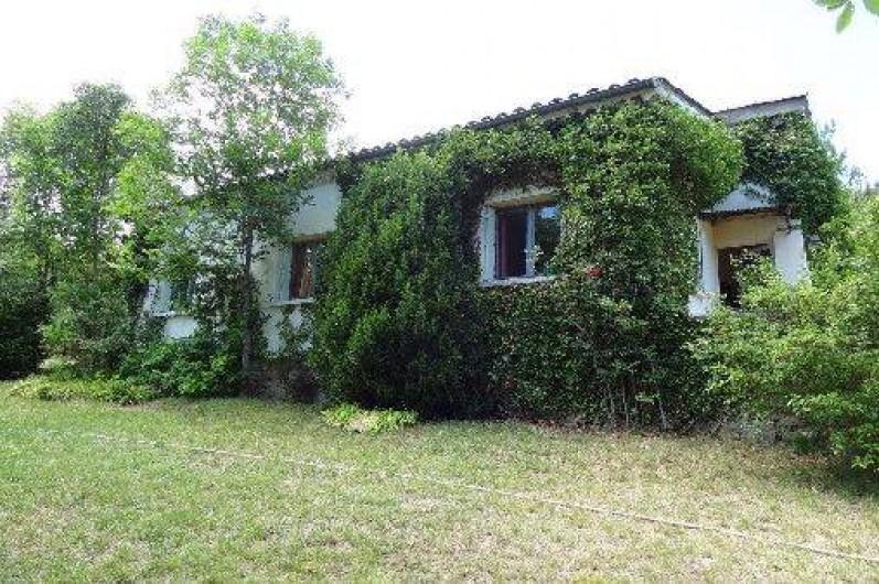 Location de vacances - Villa à Pranles