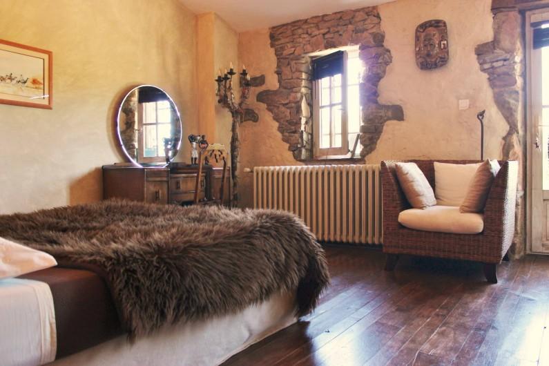 Location de vacances - Villa à Carcassonne - la safari