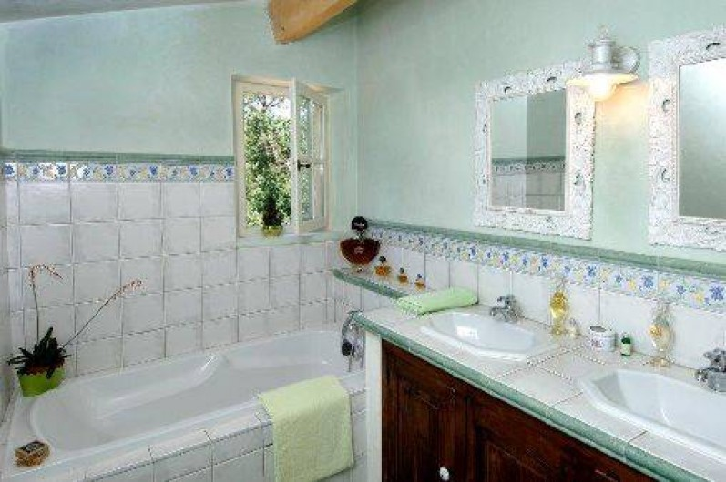 Location de vacances - Maison - Villa à Gargas