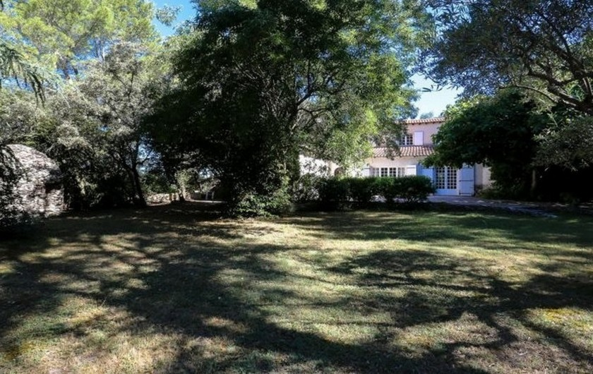 Location de vacances - Maison - Villa à Boissières