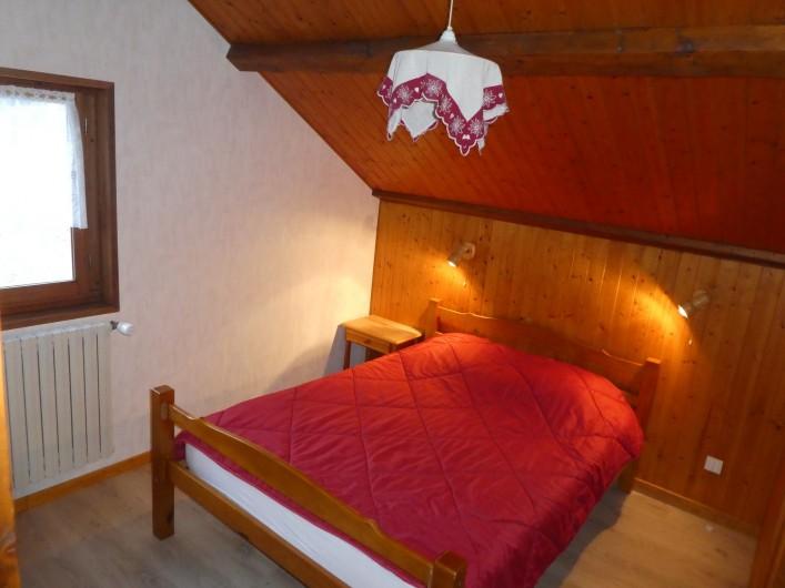 Location de vacances - Chalet à Bellevaux - Cbre 3   Nord